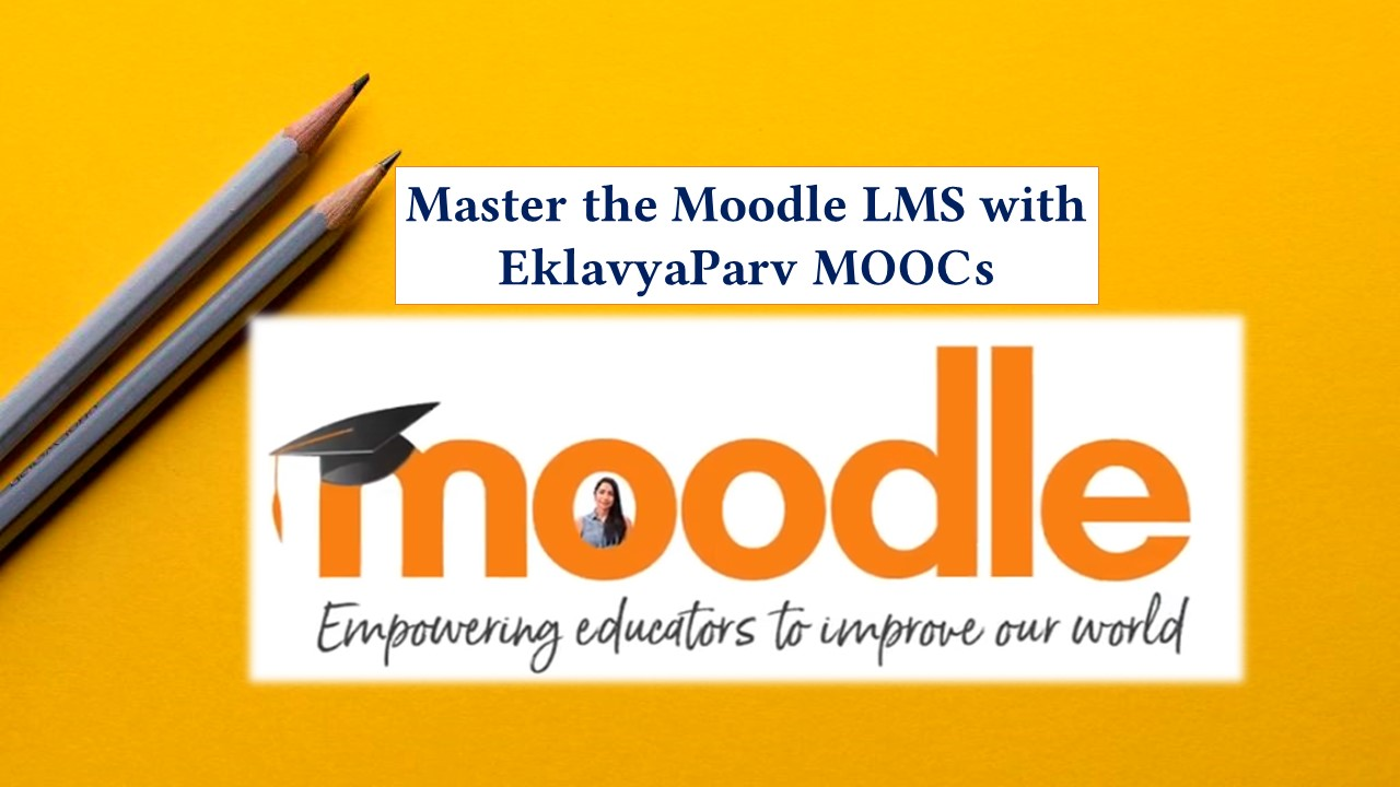 Moodle is the Best LMS we have!