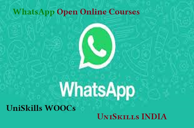 WhatsApp for Education