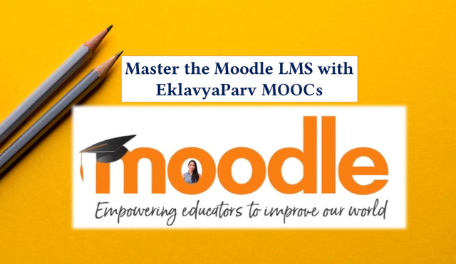 Moodle LMS and Its Utility - Introduction